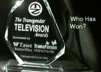 Transgender Television Awards 2015
